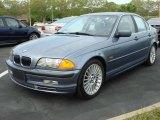 2001 BMW 3 Series 330i Sedan Data, Info and Specs