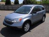 2008 Glacier Blue Metallic Honda CR-V EX #48431155