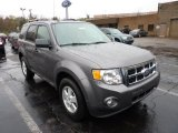 2011 Sterling Grey Metallic Ford Escape XLT V6 #48387431
