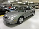 Mercury Sable 2003 Data, Info and Specs