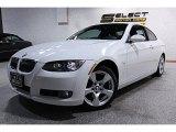 2008 Alpine White BMW 3 Series 328xi Coupe #48456637
