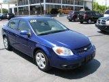 2007 Pace Blue Chevrolet Cobalt LT Sedan #48456677