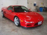 Acura NSX 1998 Data, Info and Specs