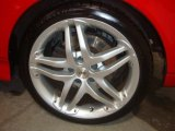Acura NSX 1998 Wheels and Tires