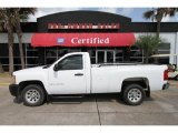 2007 Chevrolet Silverado 1500 Work Truck Regular Cab