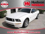 2006 Performance White Ford Mustang GT Premium Convertible #48460084