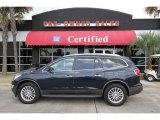 2008 Ming Blue Metallic Buick Enclave CXL #48460532