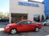 2007 Victory Red Chevrolet Cobalt LT Coupe #48460535