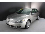 Lincoln MKZ 2008 Data, Info and Specs