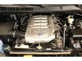 2010 Toyota Tundra Platinum CrewMax 4x4 5.7 Liter i-Force DOHC 32-Valve Dual VVT-i V8 Engine
