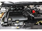 2008 Lincoln MKZ AWD Sedan 3.5 Liter DOHC 24-Valve VVT V6 Engine