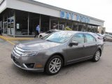 2010 Sterling Grey Metallic Ford Fusion SEL V6 #48460559