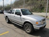 Ford Ranger 2007 Data, Info and Specs