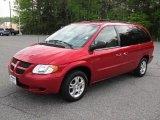 Dodge Grand Caravan 2002 Data, Info and Specs
