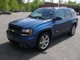 Chevrolet TrailBlazer 2006 Data, Info and Specs