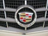 Cadillac STS 2011 Badges and Logos