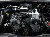 2006 Chevrolet Silverado 1500 Extended Cab 4.3 Liter OHV 12-Valve Vortec V6 Engine