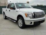 2011 Oxford White Ford F150 Texas Edition SuperCrew #48460711