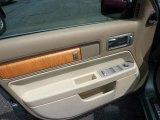 2008 Lincoln MKZ AWD Sedan Door Panel