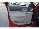 2011 Ford Explorer XLT Door Panel