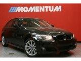 2011 Black Sapphire Metallic BMW 3 Series 328i Sedan #48460852
