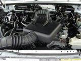 2000 Ford Explorer Eddie Bauer 4.0 Liter SOHC 12-Valve V6 Engine