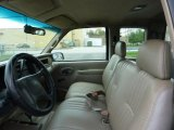 1998 GMC Sierra 3500 Interiors