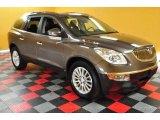 2009 Cocoa Metallic Buick Enclave CXL AWD #48502735