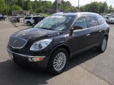 2009 Carbon Black Metallic Buick Enclave CXL #48502787