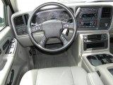 2004 Chevrolet Silverado 1500 LT Extended Cab Dashboard