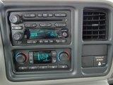 2004 Chevrolet Silverado 1500 LT Extended Cab Controls
