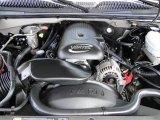 2004 Chevrolet Silverado 1500 LT Extended Cab 5.3 Liter OHV 16-Valve Vortec V8 Engine