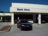 2011 Deep Black Metallic Volkswagen Tiguan SE #48502638