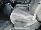 2002 GMC Sierra 2500HD Interiors