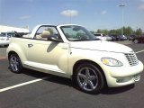 Chrysler PT Cruiser 2005 Data, Info and Specs