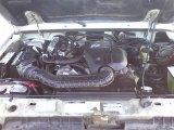 1992 Ford Explorer Engines
