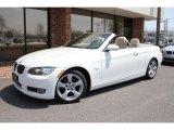 2008 Alpine White BMW 3 Series 328i Convertible #48502668