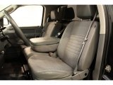 2008 Dodge Ram 1500 ST Regular Cab 4x4 Medium Slate Gray Interior