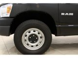2008 Dodge Ram 1500 ST Regular Cab 4x4 Wheel