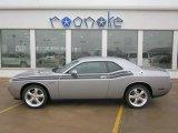 2011 Billet Metallic Dodge Challenger R/T Classic #48502677