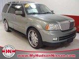 2006 Light Tundra Metallic Lincoln Navigator Luxury 4x4 #48519610