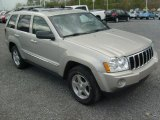 2006 Jeep Grand Cherokee Limited 4x4 Data, Info and Specs