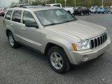 2006 Jeep Grand Cherokee Light Khaki Metallic