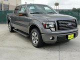 2011 Sterling Grey Metallic Ford F150 FX2 SuperCrew #48520633
