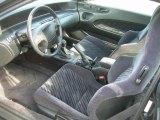 1996 Honda Prelude Interiors