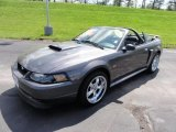 2003 Ford Mustang Dark Shadow Grey Metallic
