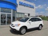 2009 Taffeta White Honda CR-V EX-L 4WD #48520434