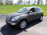 2008 Cocoa Metallic Buick Enclave CXL #48520131