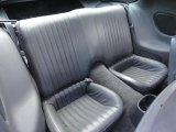1997 Pontiac Firebird Interiors