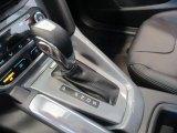 2012 Ford Focus Titanium Sedan 6 Speed PowerShift Automatic Transmission